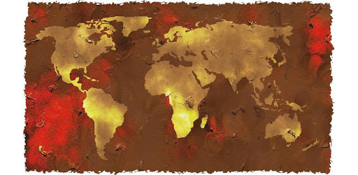 International relations theory apk