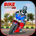 Real Bike Racing 2020 - Real Bike Driving Games Icon