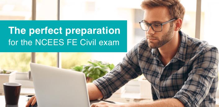 FE Civil Engineering Exam Prep apk