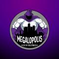 Megalopolis: Collectibles Icon