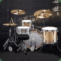 Real Drum Master - Real Drum Kit Icon
