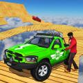 Car Driving Games 2019 Icon