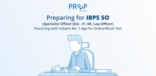 IBPS SO IT Exam Prep apk