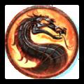 Mortal Kombat Theme HD Icon
