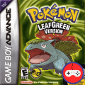 Pokemon - LeafGreen Icon