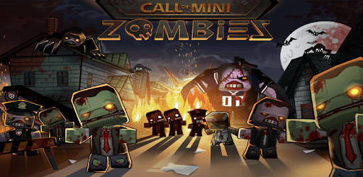 Call of Mini™ Zombies apk