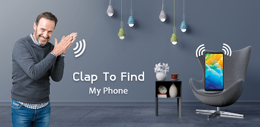 Clap to Find My Phone : Find Phone by Clap apk