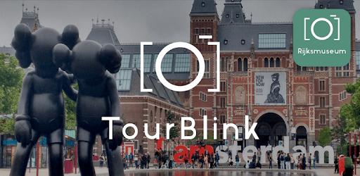 Rijksmuseum Visit, Tours & Guide: Tourblink apk