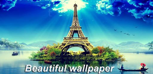 Beautiful wallpaper apk