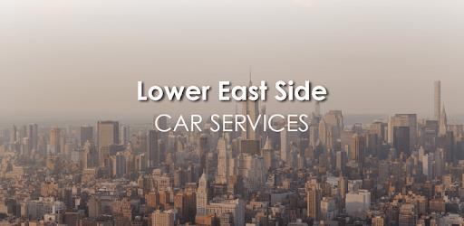 Lower East Side Car Service apk
