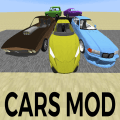 Cars and Engines Mod for MCPE Icon