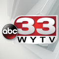 33 WYTV News Icon