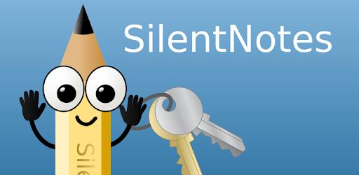 SilentNotes apk