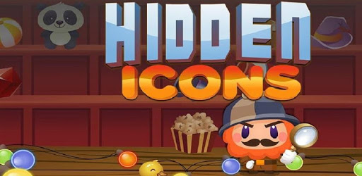 Hidden Icons apk