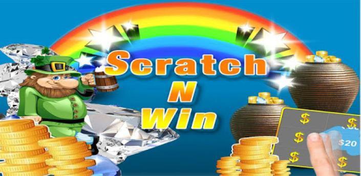 Scratch N Win apk