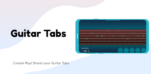 Learn Guitar Tabs : Compose and Play apk