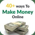 40+ easy ways to make money !! Icon