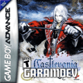 Castlevania - Harmony of Dissonance Icon