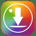 Reels downloader, Story Saver for Instagram, igtv Icon