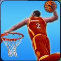 Fanatical Star Basketball Mania: Real Dunk Master Icon