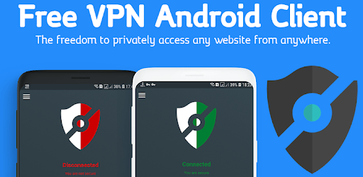 Free VPN Android Client apk