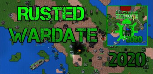 Rusted WarDate 2O2O apk