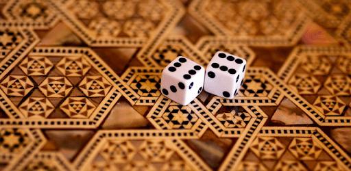 Backgammon Online - Free Board Game apk