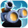 Blew TD: Free Tower Defense strategy game Icon