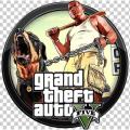 GTA V (Five) Icon