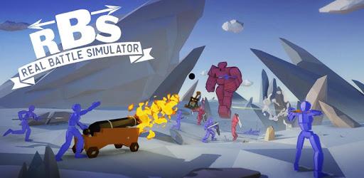 Real Battle Simulator apk