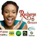 Recharge and Get Paid Liberia Icon