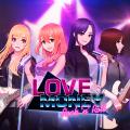 Love, Money, Rock'n'Roll Icon