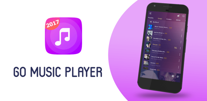 GO Music Player - Mp3 Player, Themes, Equalizer apk