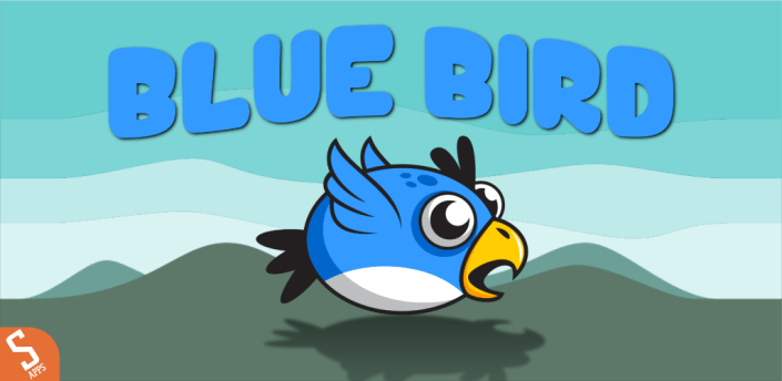 Blue Bird apk