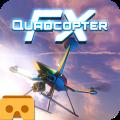 QuadcopterFX Simulator PRO Icon
