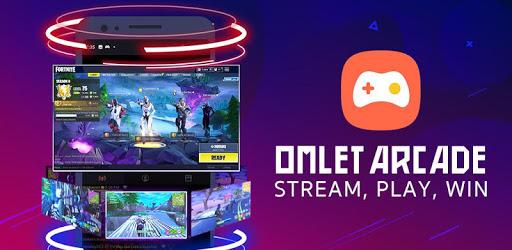 Omlet Arcade - Screen Recorder, Live Stream Games apk