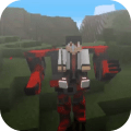 Mech Suite addon for MCPE Icon