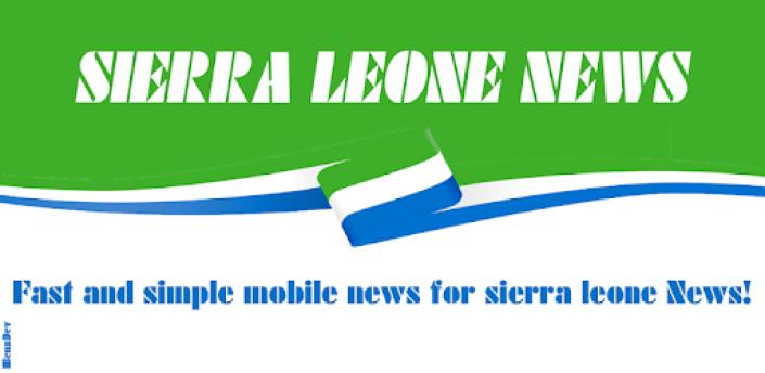 Sierra Leone news apk
