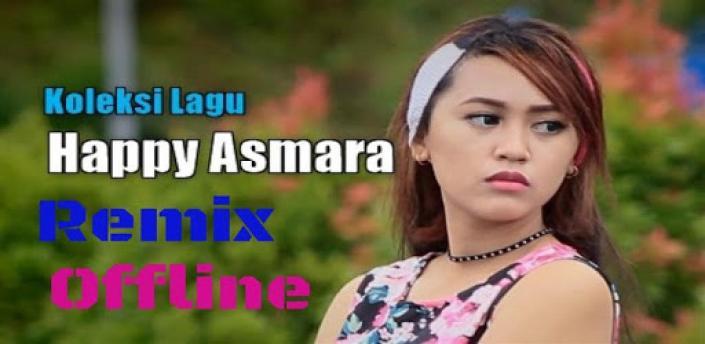DJ Sambal Terasi Remix Happy Asmara 2020 Offline apk
