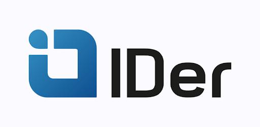 IDer - Multi-Factor Authentication app apk