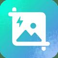 Photo editor -  Collage maker - Square pic Icon