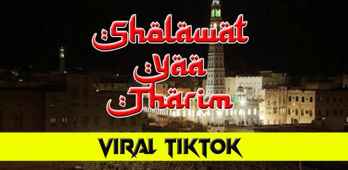 Sholawat Yaa Tarim apk