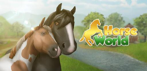 HorseWorld - My riding horse apk