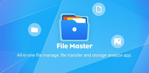 FileMaster: File Manage, File Transfer Power Clean apk