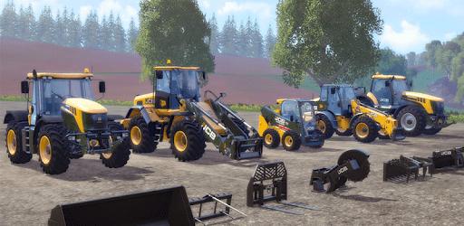 New Farming Simulator 19 ofline Farming Simulation apk