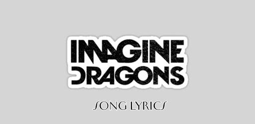 Imagine Dragons Lyrics apk