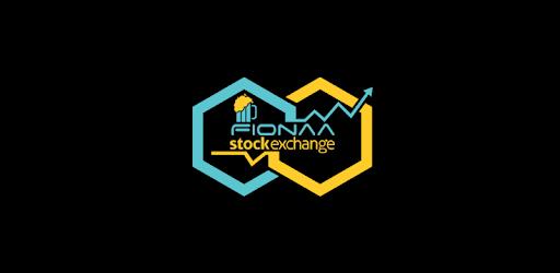 Fionaa Stock Exchange apk