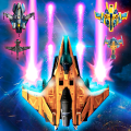 Galaxy Airforce War Icon