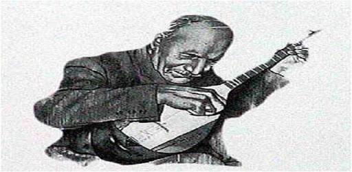 Aşık Veysel - Hayatı , Şarkıları ve Duvar Kağıtlar apk