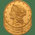 Coin Toss - Best Coin Flip App Icon